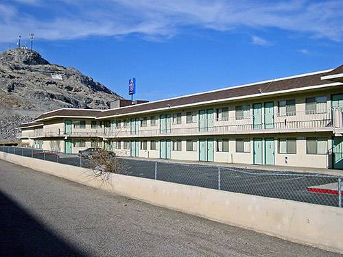 Motel 6 Wendover Cover Picture