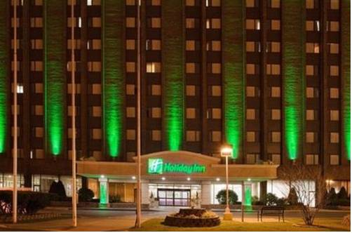 Holiday Inn Binghamton-Downtown Hawley Street Cover Picture