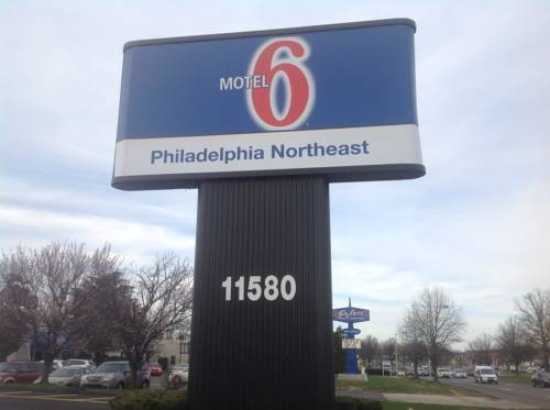 Motel 6 Philadelphia Northeast Cover Picture
