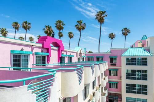 Days Inn Santa Monica Cover Picture