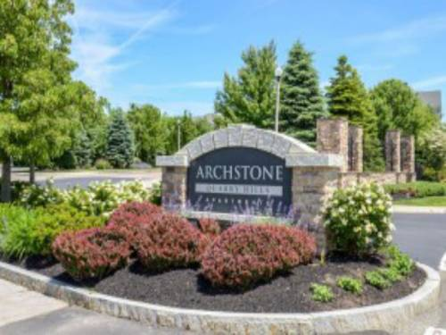 Archstone Quarry Hills Cover Picture