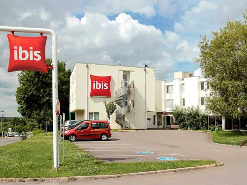 ibis Longwy Mexy Cover Picture