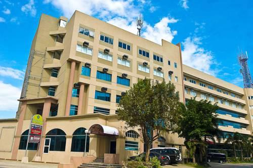 El Cielito Inn - Sta. Rosa Cover Picture
