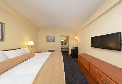 Americas Best Value Inn - Goodland Cover Picture