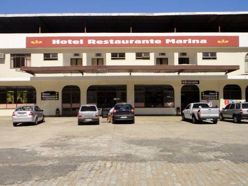 Hotel e Restaurante Marina Cover Picture