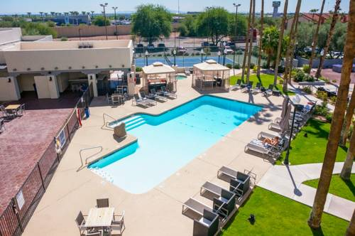 Four Points by Sheraton Phoenix South Mountain Cover Picture