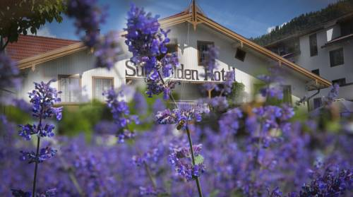 Sundvolden Hotel Cover Picture