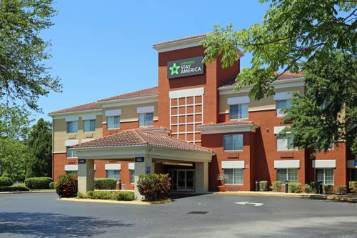 Extended Stay America - Orlando - Altamonte Springs Cover Picture
