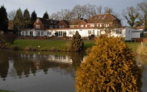 Mannings Heath Hotel Cover Picture