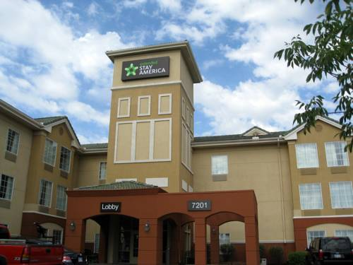 Extended Stay America - Kansas City - Overland Park - Metcalf Ave Cover Picture