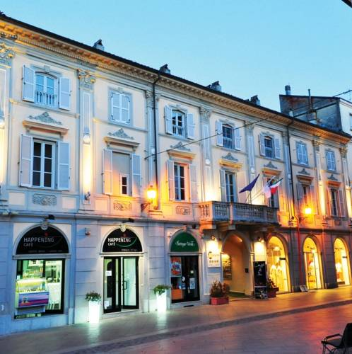 Living Inn Valenza Cover Picture