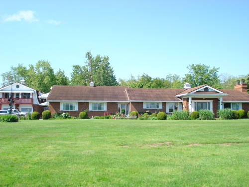 Stratford Serenity Bed & Breakfast Cover Picture