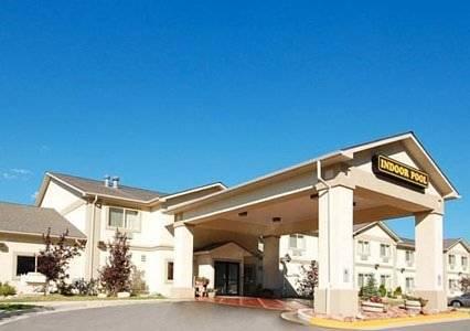 Econo Lodge Inn & Suites New Castle Cover Picture