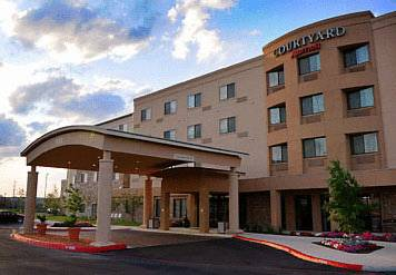 Courtyard by Marriott San Antonio North Stone Oak At Legacy Cover Picture