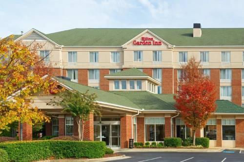 Hilton Garden Inn Atlanta North/Johns Creek Cover Picture