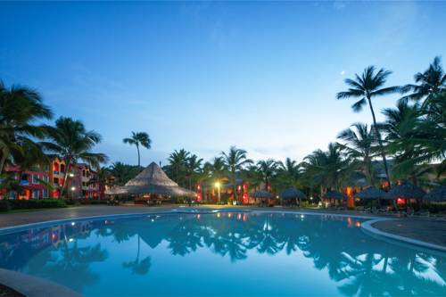 Tropical Princess Beach Resort & Spa Cover Picture
