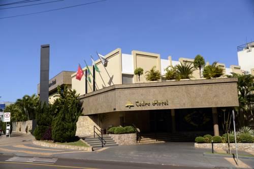 Cedro Hotel Cover Picture