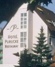 Hotel Purucker Cover Picture