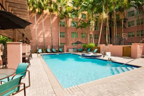 Residence Inn Fort Lauderdale SW/Miramar Cover Picture