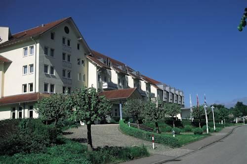 Seminaris Hotel Bad Boll Cover Picture