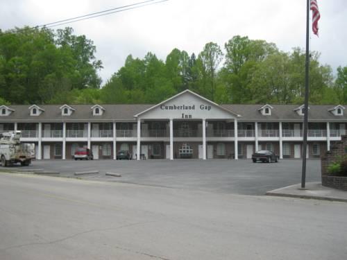Cumberland Gap Inn Cover Picture