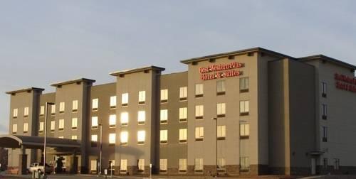 Best Western Plus Williston Hotel & Suites Cover Picture