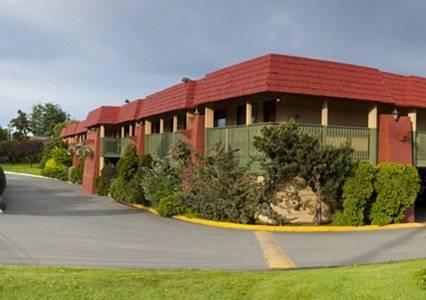 Econo Lodge Inn & Suites Cover Picture