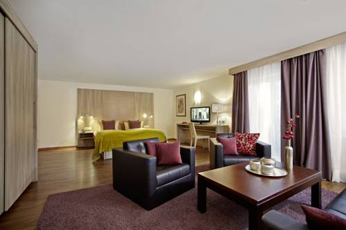 Hotel Bavaria Cover Picture