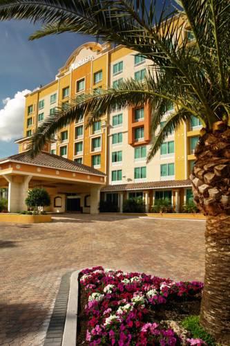 Radisson Hotel Orlando - Lake Buena Vista Cover Picture