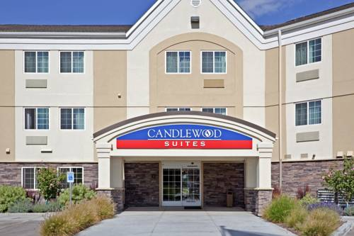 Candlewood Suites Boise - Towne Square Cover Picture