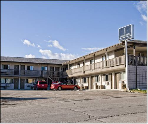 The Canterbury Inn of Downtown Invermere Cover Picture