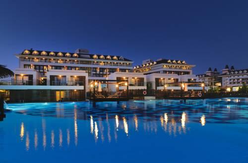 Sensimar Belek Resort & Spa Cover Picture