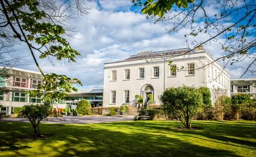 Radisson BLU Hotel & Spa, Little Island Cork Cover Picture