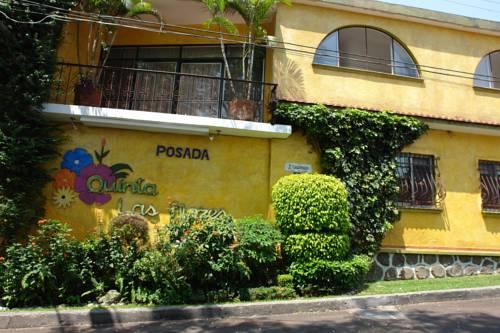 Hotel Posada Quinta Las Flores Cover Picture