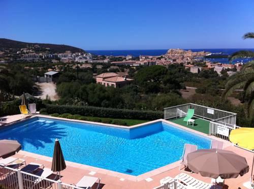 Hotel Funtana Marina Cover Picture