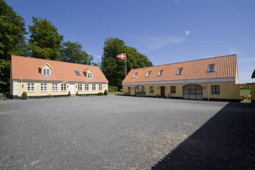 Munkebjerg Bed & Breakfast Cover Picture