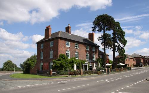 The Old Orleton Inn Cover Picture