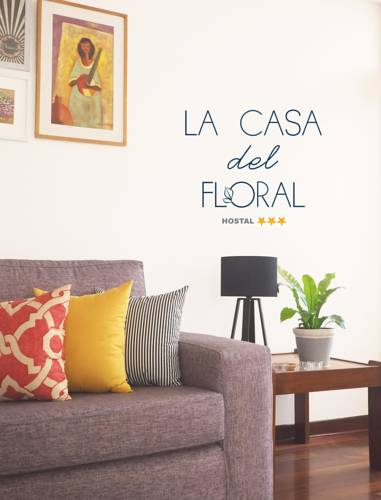 La Casa del Floral Cover Picture