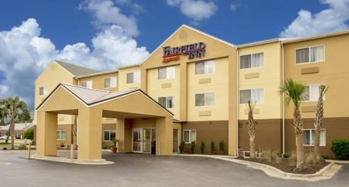 Fairfield Inn Pensacola Cover Picture