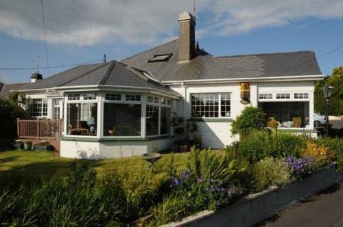 Cloneen House Bed & Breakfast Cover Picture