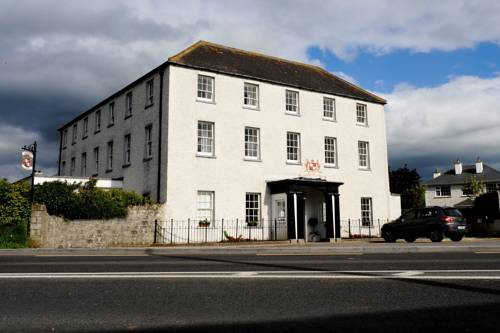 Ashbrook Arms Townhouse and Restaurant Cover Picture