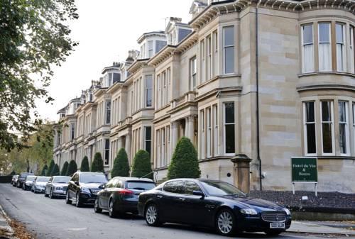 One Devonshire Gardens a Hotel Du Vin Cover Picture