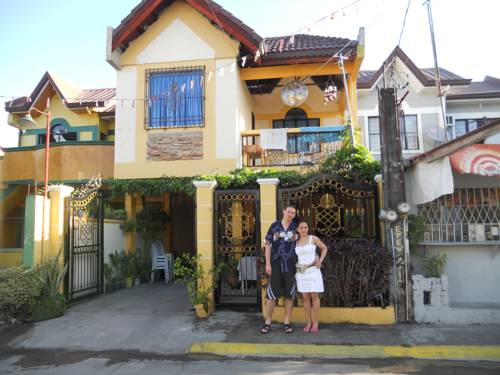 Chona and Christophe Guesthouse - Cavite Cover Picture