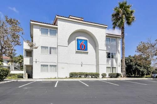Motel 6 Ventura South Cover Picture