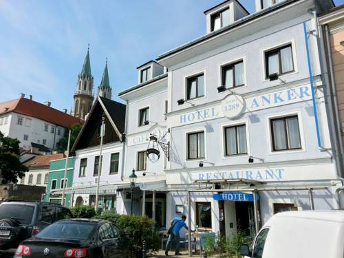 Hotel Anker Cover Picture