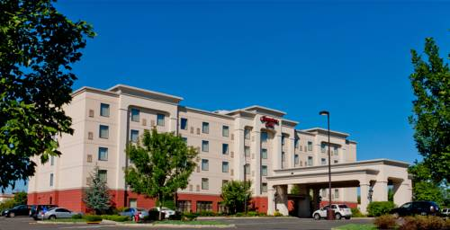 Hampton Inn South Plainfield-Piscataway Cover Picture