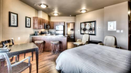 Podollan Rezidence- Grande Prairie Cover Picture
