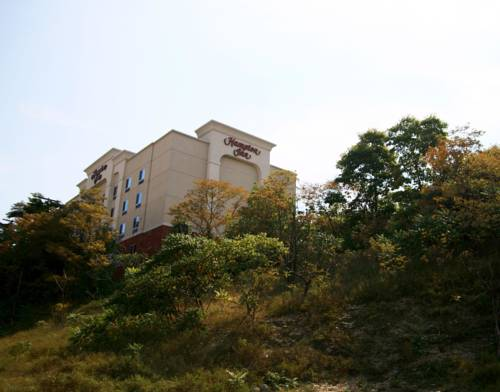 Hampton Inn Pittsburgh Area-Beaver Valley-Center Township Cover Picture