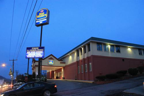 Best Western Mountaineer Inn Morgantown Cover Picture