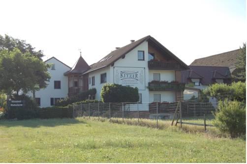 Gästehaus Kitzer Cover Picture